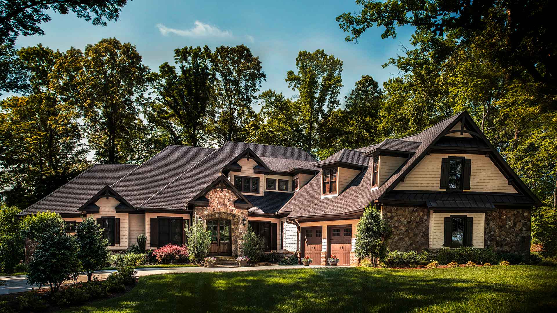Keystone Building Group Custom Home Builders In Charlotte Nc